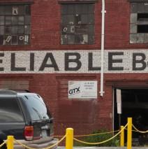 Reliable Body Shop