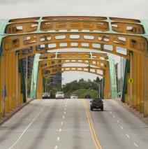 Howard Street Bridge