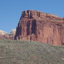 Mammoth Butte