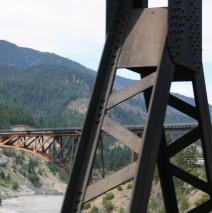 Fraser River Bridges