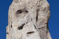 Bust of Richard the III?