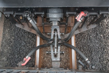Couplings and Brake Lines