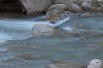 Virgin River Rapids