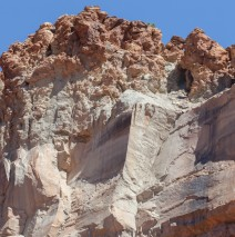 Rock Layers and Erosion Patterns