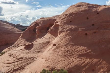 Fascinating Erosion Patterns