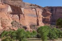 Sheer Cliffs
